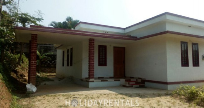 3 Bedroom Cottage , Wayanad