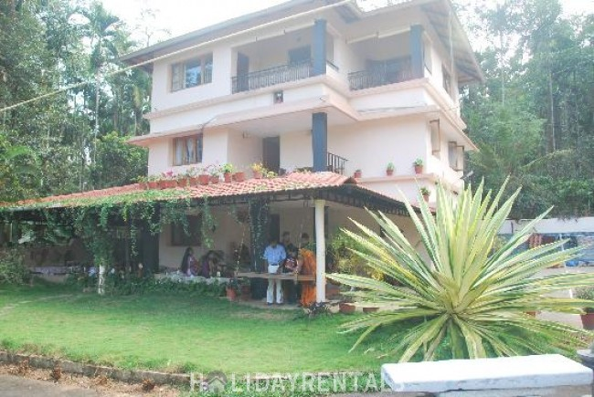 7 Bedroom Holiday Home, Wayanad