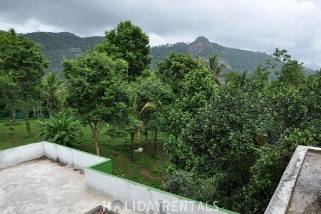 Mountain View holiday Stay, Wayanad