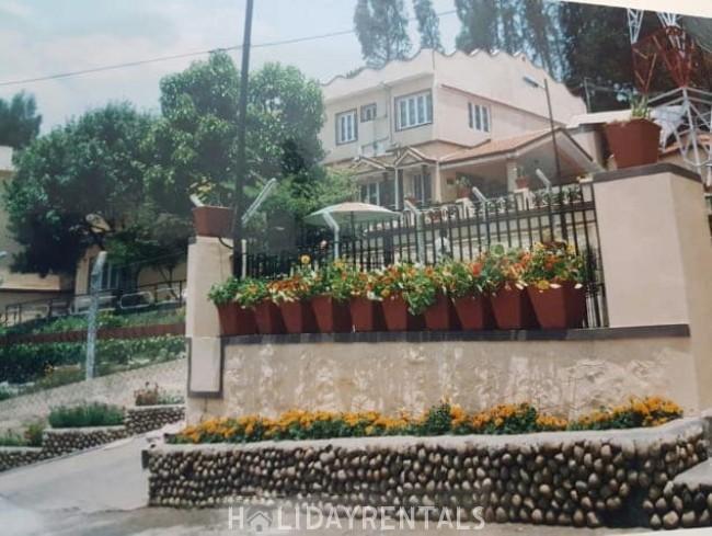Hill View Holiday Home, Kodaikanal
