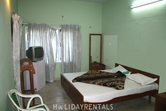 Hill View Holiday Home, Kodaikanal