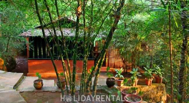 Eco Friendly Cottages , Wayanad