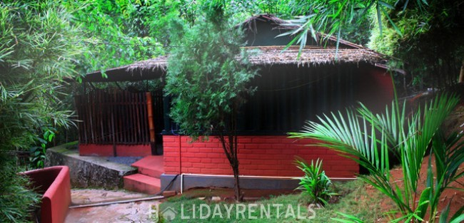 Eco Friendly Cottages , Wayanad