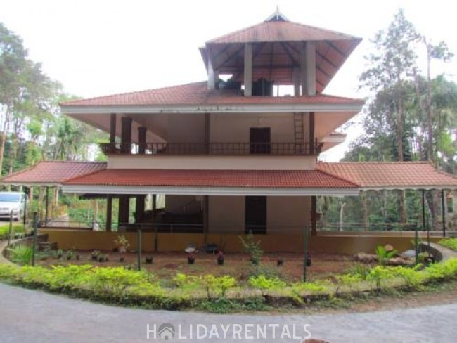Stay Near Soojipara Waterfalls, Wayanad