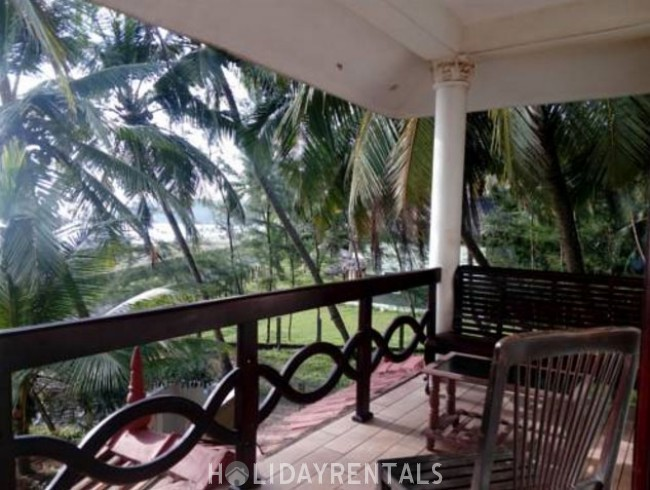 Holiday home in Muzhappilangad, Kannur
