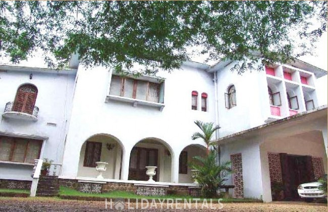 Colonial Style Heritage Home, Kottayam
