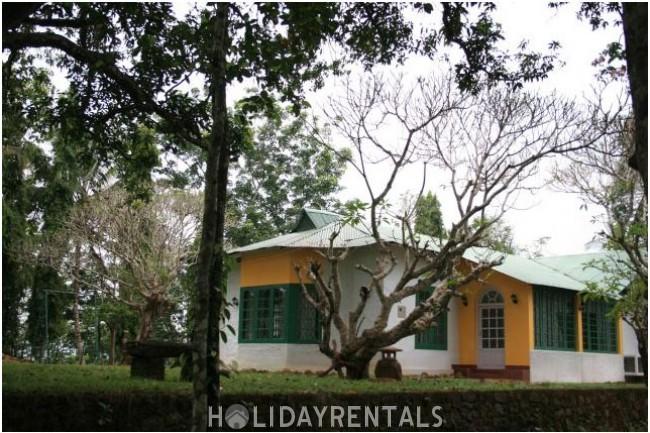 Plantation Bungalow, Kottayam