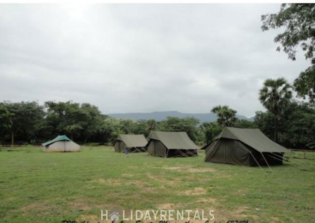 Adventure Holidays & Camping, Tirunelveli