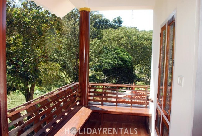 Holiday Home, Thekkady