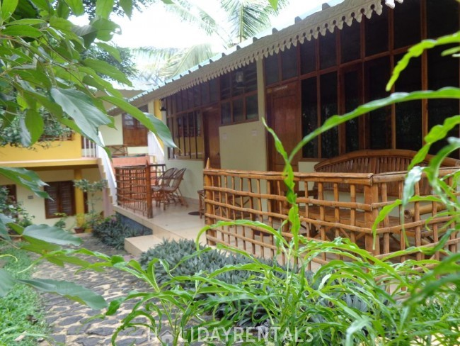 Eco Friendly Holiday Stay , Thekkady