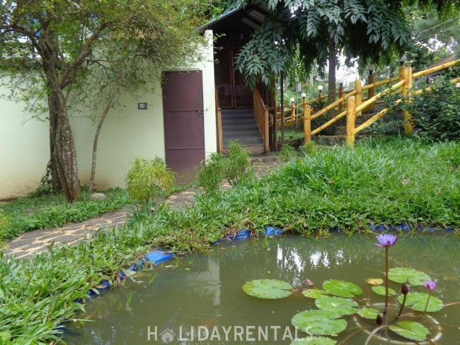 Eco Friendly Holiday Stay , Thiruvalla