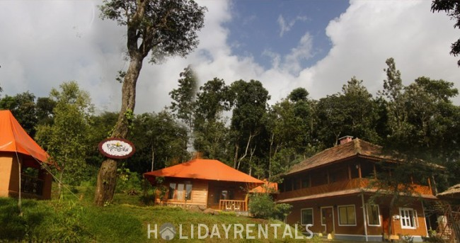 Jungle View Holiday Stay, Wayanad
