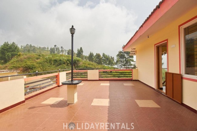 Mountain View holiday Stay, Nilgiris