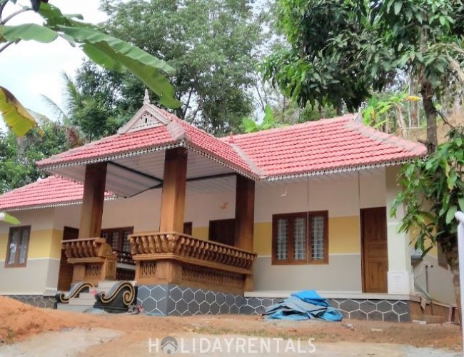 Home Away Home , Idukki