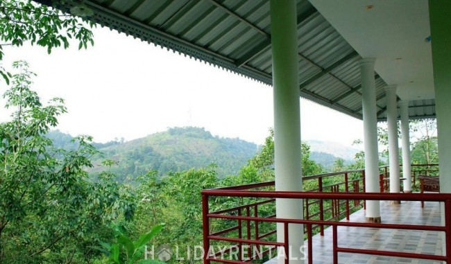 Holiday Home, Idukki