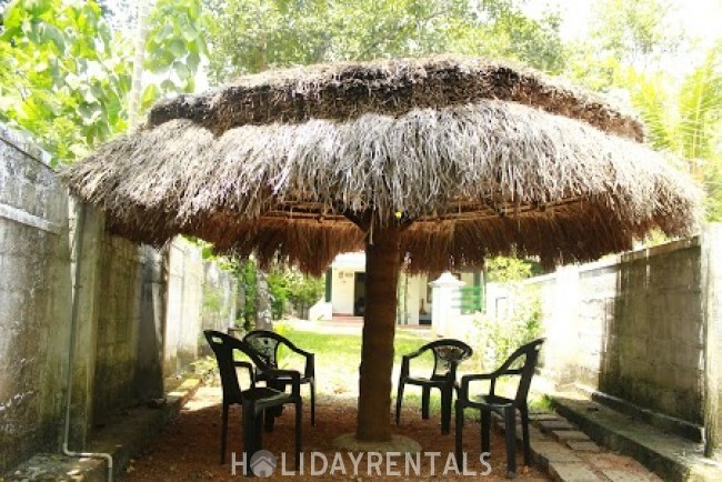 Eco Friendly Holiday Stay , Thrissur
