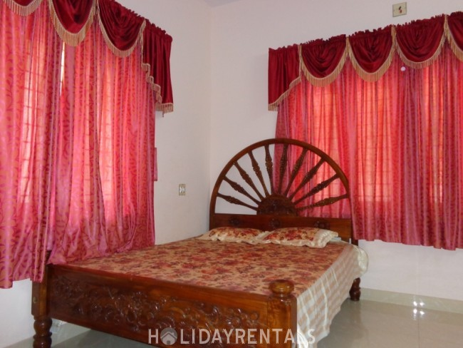 River Side Holiday Home, Thrissur