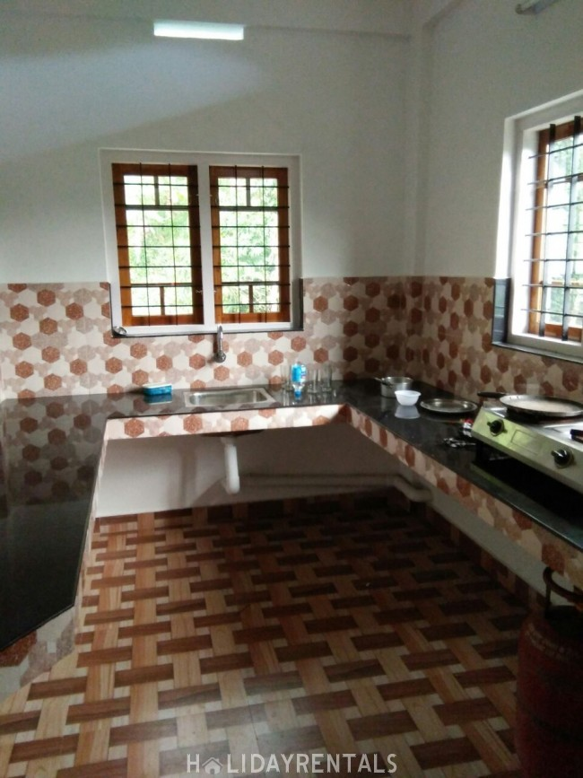 Holiday Cottages, Idukki