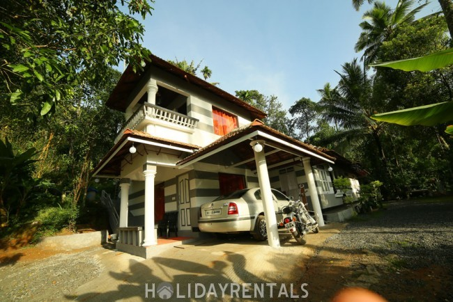 River Side Holiday Home, Idukki