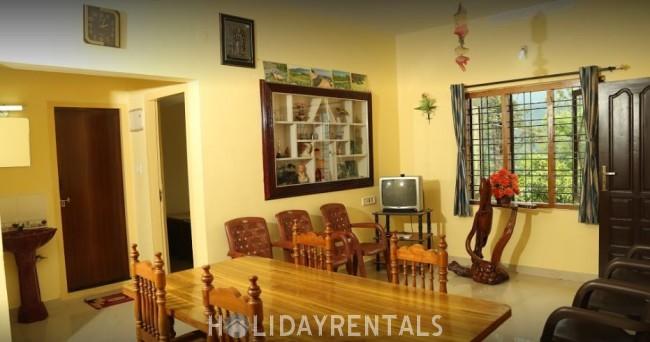 6 Bedroom Holiday Home, Idukki