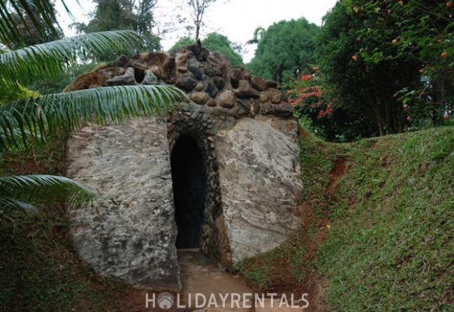 Eco Friendly Holiday Stay , Thekkady