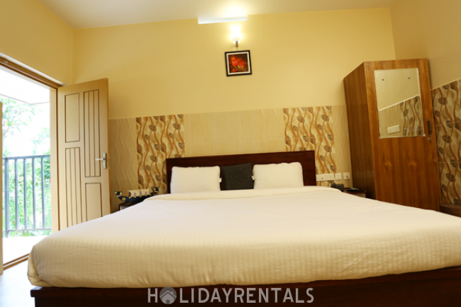 Eco Friendly Holiday Stay , Idukki