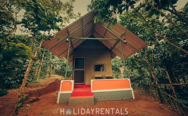 Tranquil Holiday Stay, Idukki