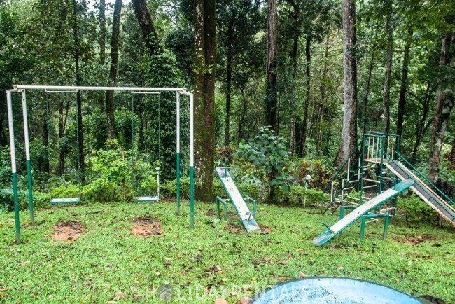 Forest View Stay, Idukki
