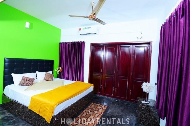 3 Bedroom Apartment, Trivandrum