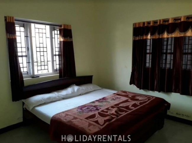 5 Bedroom Holiday Villa, Ooty