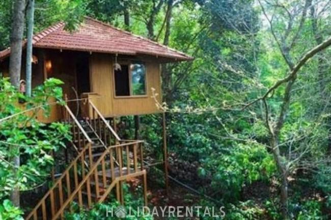 Coffee Plantation Stay, Wayanad