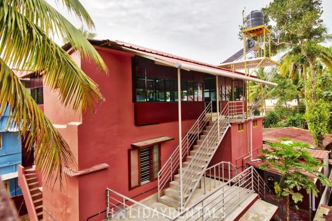 Stay Near Kims Hospital, Trivandrum