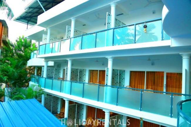 Holiday Stay Near Light House, Trivandrum