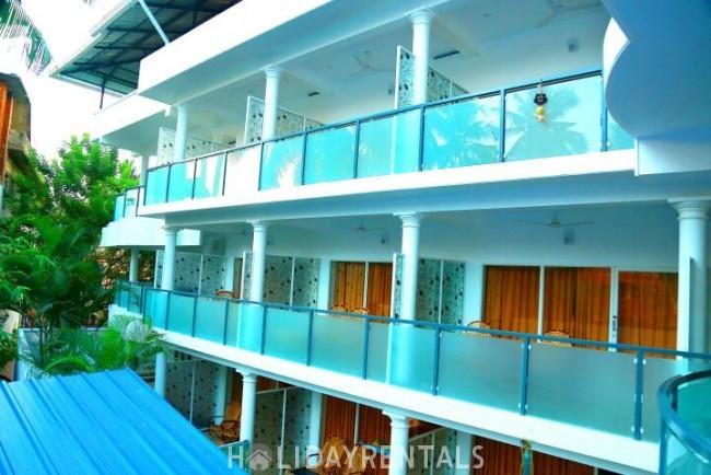 Holiday Stay Near Light House, Trivandrum