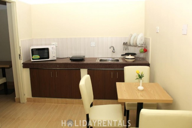 Stay Near Medical College, Trivandrum