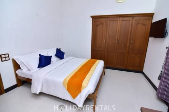 Stay Near Ananthapuri  Hospital, Trivandrum