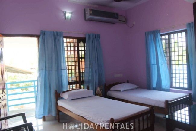 Stay Close To Ananthapuri  Hospital, Trivandrum