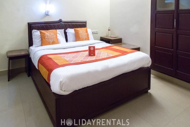 Budget Holiday Stay, Trivandrum