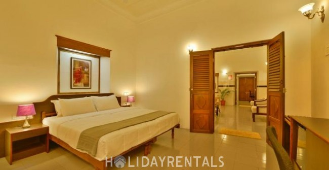Heritage Holiday Stay, Trivandrum