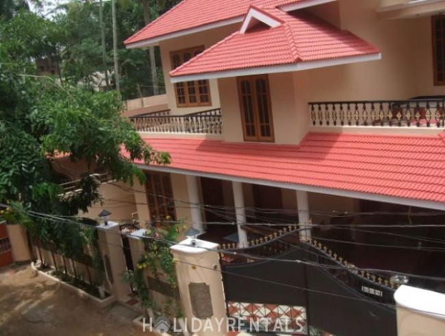 Stay Near Kims Hospital, Trivandrum