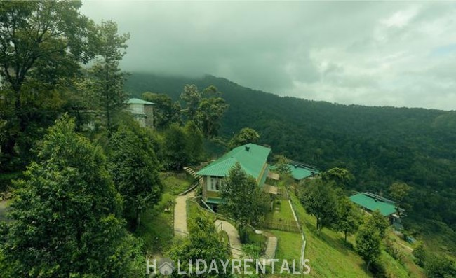 Plantation View Holiday Stay, Munnar