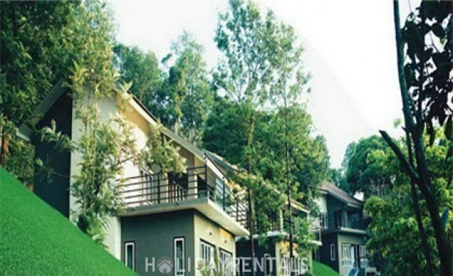 Lake View Holiday Stay, Wayanad