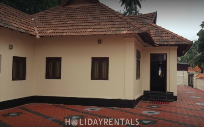 Stay Near Padmanabha Swamy Temple, Trivandrum