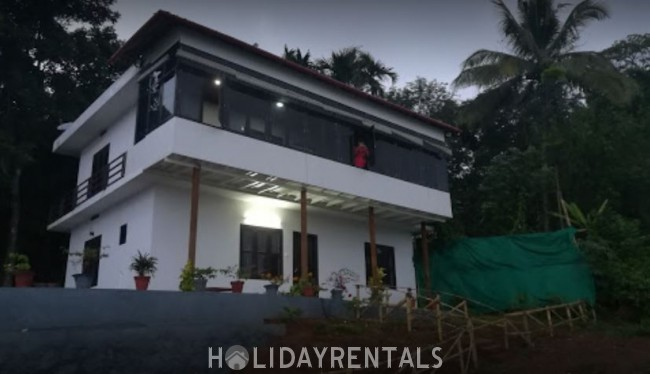Lake Frontage Holiday Stay, Wayanad