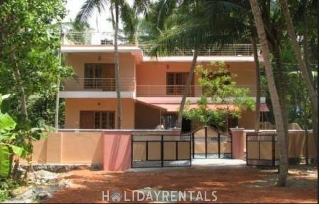 Home Away Home , Trivandrum