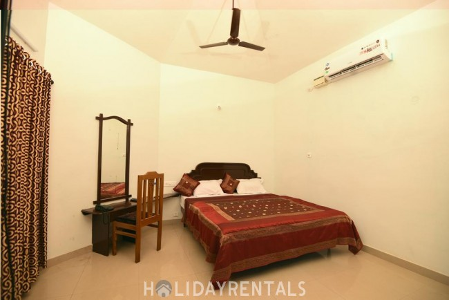Stay Near Light House, Trivandrum