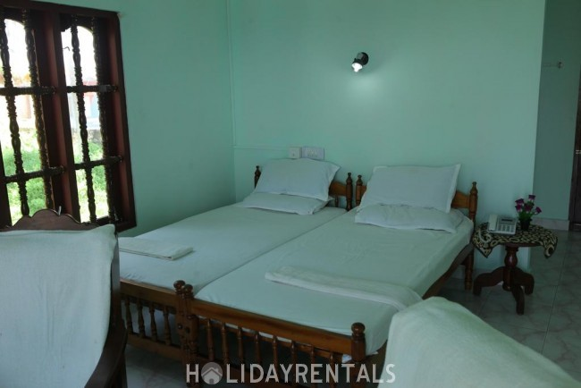 Holiday Home, Trivandrum