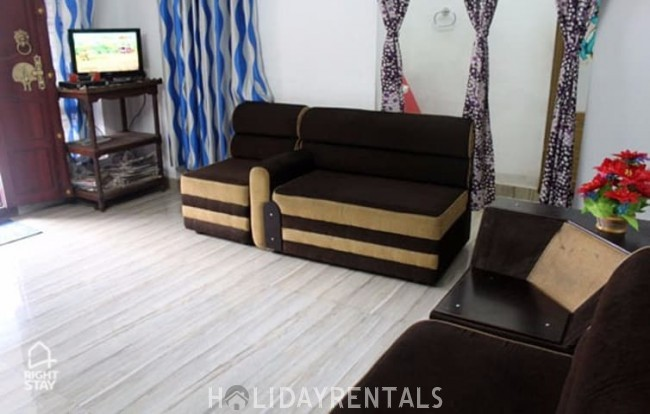 8 Bedroom Holiday Home, Alleppey