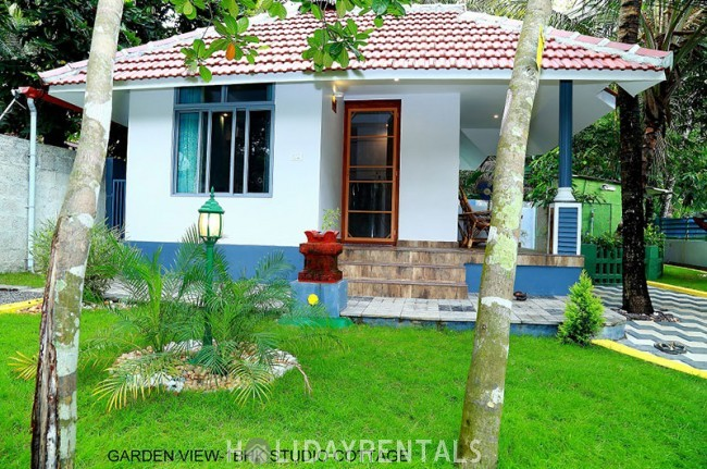 One Bedroom Holiday Home, Kochi