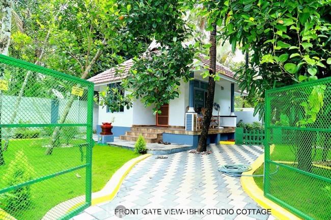 One Bedroom Holiday Home, Kochi